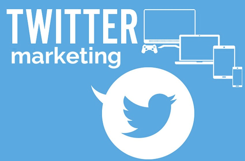 How To Create a Twitter Marketing Strategy