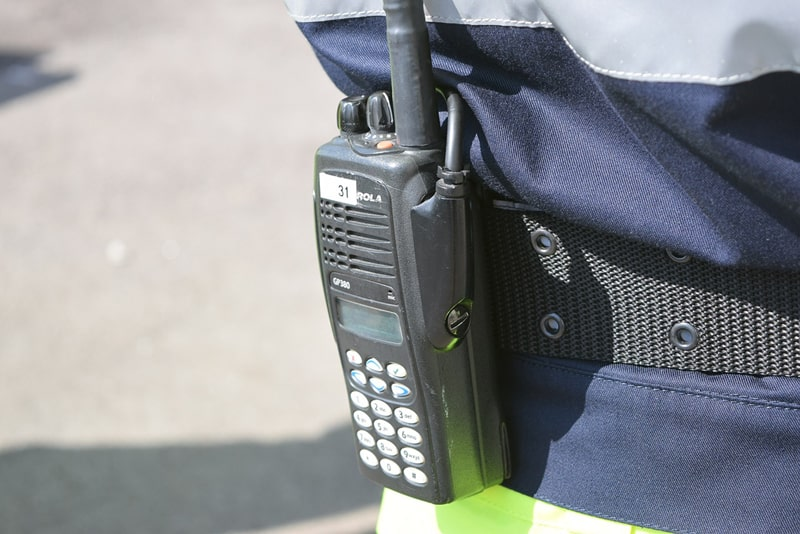 5 Situations When you Need Two Way Radio