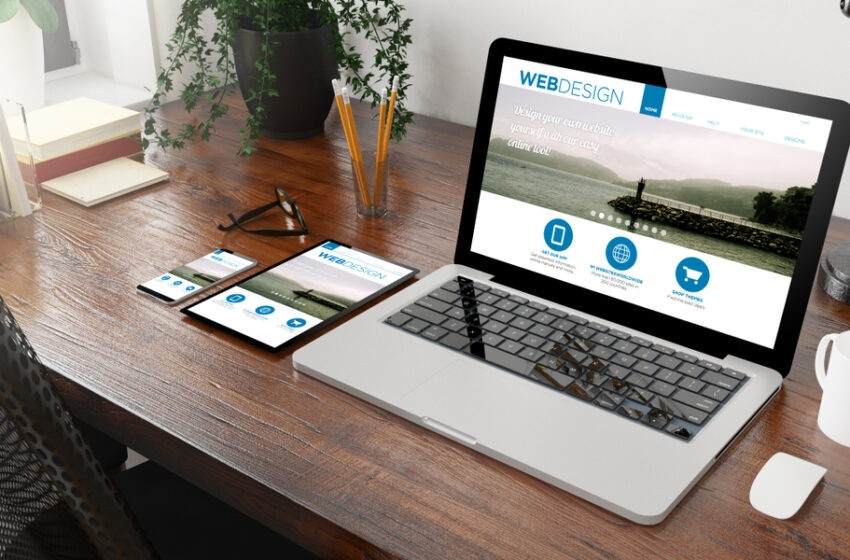 Are You Looking for a Small Business Web Design Company?