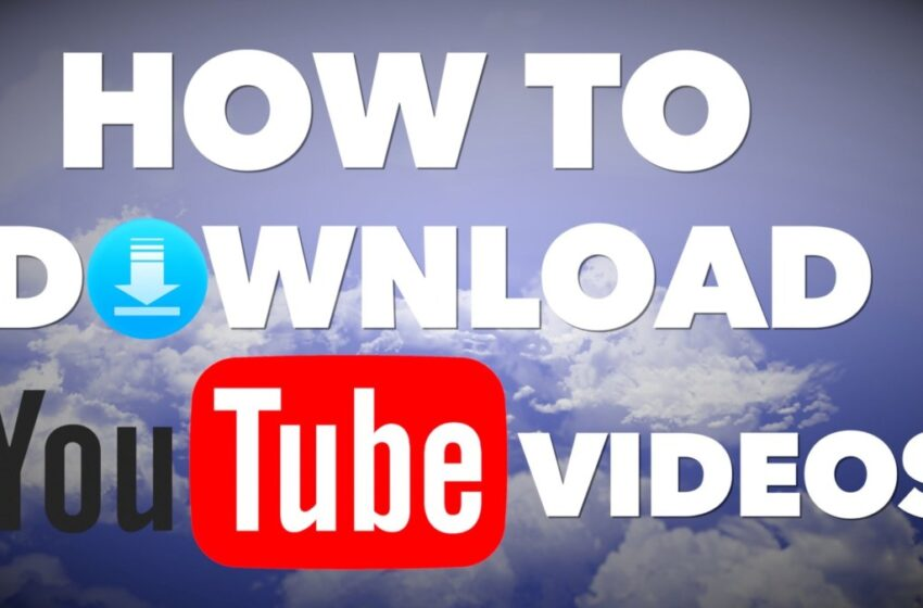 How To Download Youtube Videos On Mac?