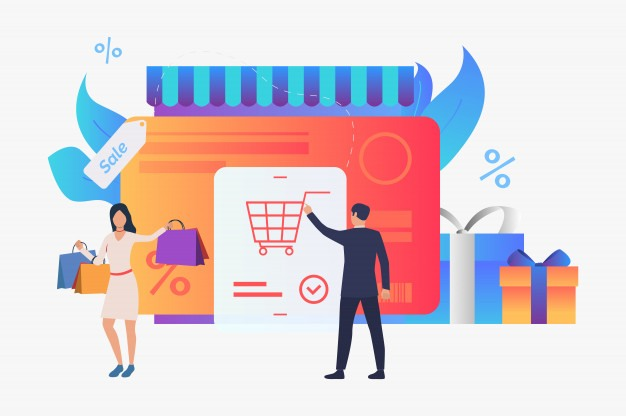 Why should you opt for a Multi-Vendor E-Commerce business?
