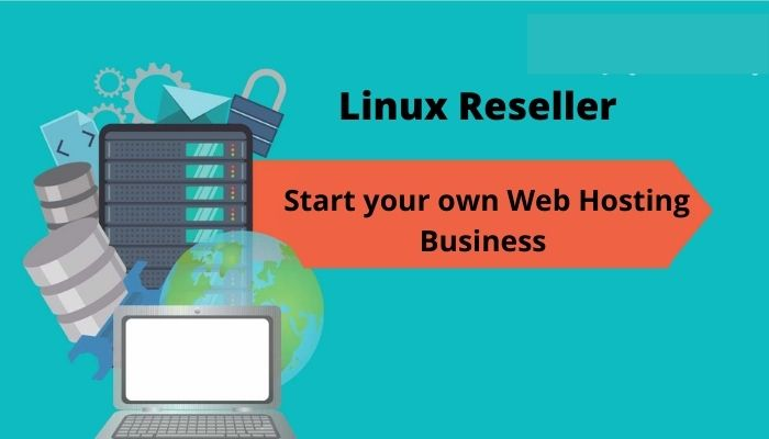 Start your own Web Hosting Business with Linux Reseller Hosting